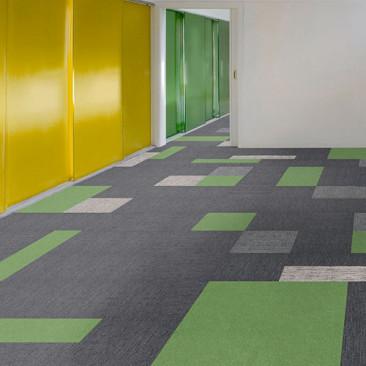 Modulyss Carpet Tile
